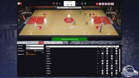 Watch Basketball Pro Management 2015  trailer