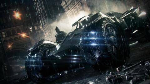 Watch Batman Arkham Knight Premium Edition  trailer