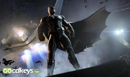 Watch Batman Arkham Origins Season Pass  trailer