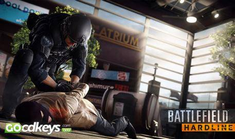 Watch Battlefield Hardline Deluxe Edition  trailer