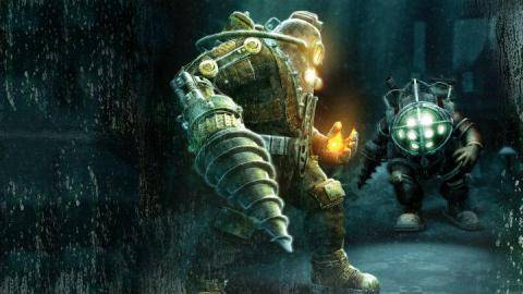 Trailer von Bioshock Collection anschauen