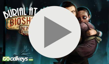 Regarder la bande-annonce de BioShock Infinite: Burial at Sea Episode 2