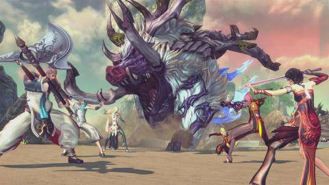 Watch Blade & Soul Initiate Pack  trailer
