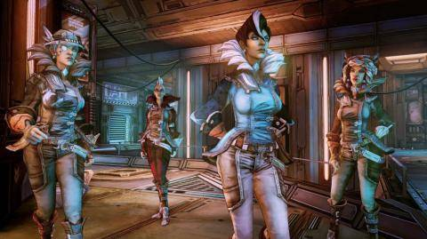 Watch Borderlands The PreSequel Lady Hammerlock the Baroness  trailer