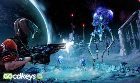 Trailer von Borderlands The PreSequel + Season Pass Bundle  anschauen