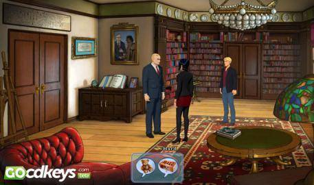 Watch Broken Sword 5 The Serpents Curse  trailer