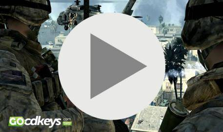 Trailer von Call of Duty 4 Modern Warfare  anschauen