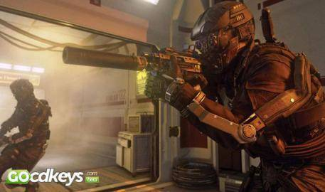 Watch Call of Duty Advanced Warfare Atlas Pro Edition trailer