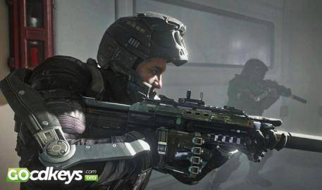 Regarder la bande-annonce de Call of Duty Advanced Warfare Digital Pro Edition