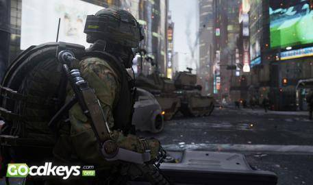 Trailer von Call of Duty Advanced Warfare Season Pass  anschauen