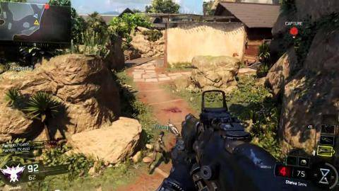 Ver el tráiler de Call of Duty Black Ops 3 Awakening DLC