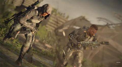 Watch Call of Duty Black Ops 3  trailer