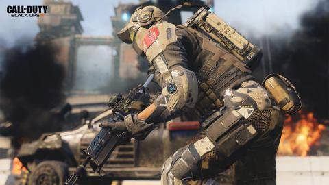 Regarder la bande-annonce de Call of Duty Black Ops 3