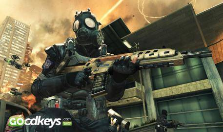 Trailer von Call of Duty: Black Ops II Digital Deluxe Edition  anschauen