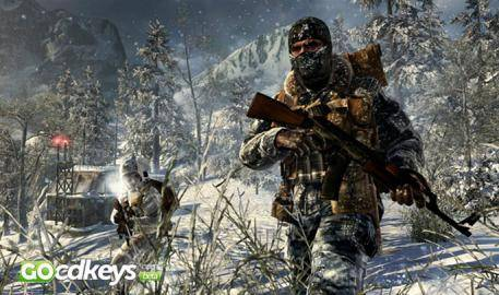 Watch Call Of Duty: Black Ops  trailer
