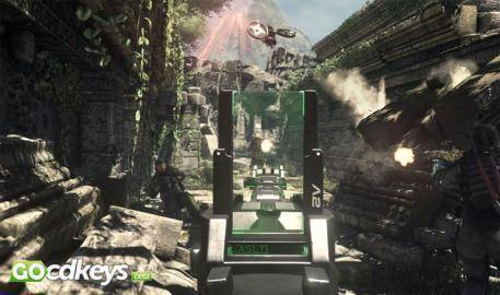 Regarder la bande-annonce de Call of Duty Ghosts Devastation DLC