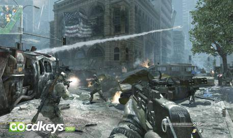Ver el tráiler de Call Of Duty Modern Warfare 3 Collection 4 Final Assault