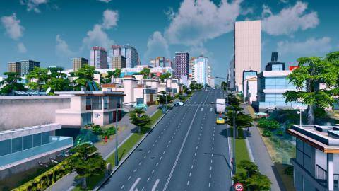 Regarder la bande-annonce de Cities Skylines Deluxe Edition