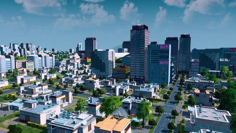 Ver el tráiler de Cities Skylines Gold Edition
