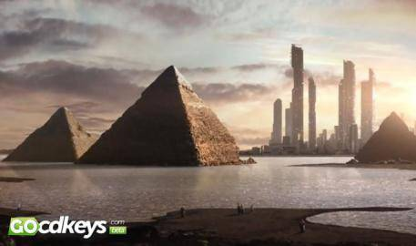 Trailer von Civilization Beyond Earth  anschauen