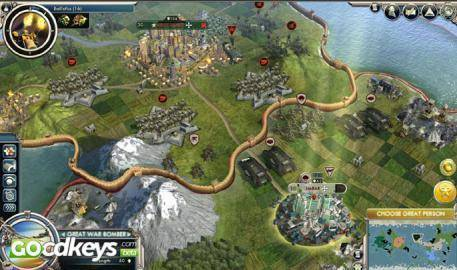 Watch Civilization V The Complete Edition  trailer