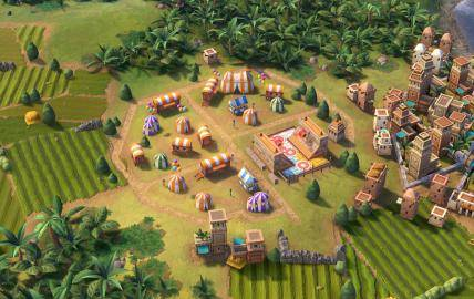 Watch Civilization VI Aztec Civilization Pack DLC trailer