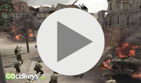 Watch Company of Heroes Gold Edition  trailer