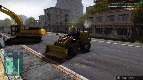 Regarder la bande-annonce de Construction Machines Simulator 2016