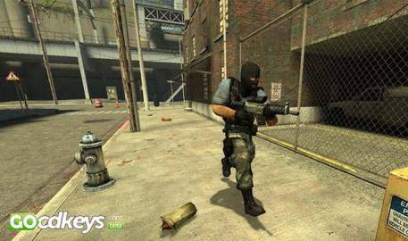 Trailer von Counter Strike Complete Edition  anschauen