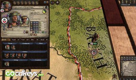 Watch Crusader Kings II The Old Gods  trailer