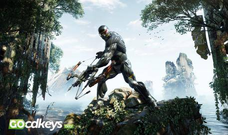 Watch Crysis 3 Hunter Edition  trailer