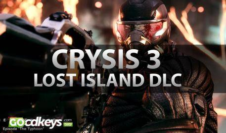 Regarder la bande-annonce de Crysis 3: The Lost Island DLC