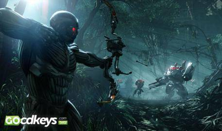Watch Crysis Trilogy  trailer