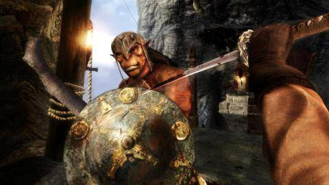 Regarder la bande-annonce de Dark Messiah of Might and Magic