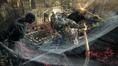Watch Dark Souls 3 Season Pass  trailer