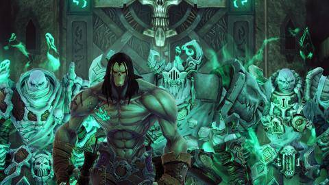 Ver el tráiler de Darksiders 2 Dethinitive Edition
