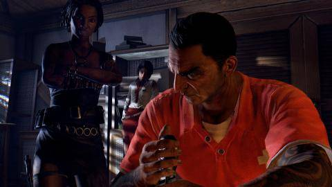 Watch Dead Island Definitive Collection  trailer