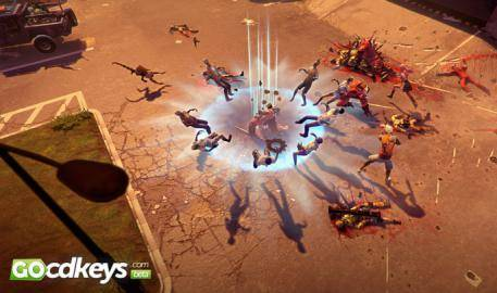 Ver el tráiler de Dead Island: Epidemic DEADicated Pack