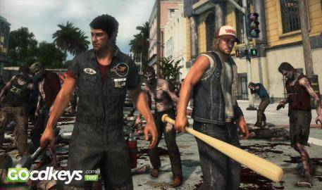 Watch Dead Rising 3 Day One Edition trailer