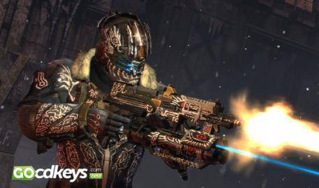 Watch Dead Space 3 Limited Edition  trailer