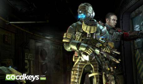 Watch Dead Space 3 Tau Volantis Survival Kit  trailer