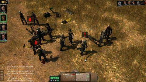 Watch Dead State Reanimated  trailer