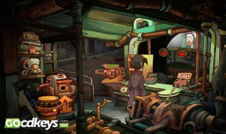 Watch Deponia The Complete Journey  trailer