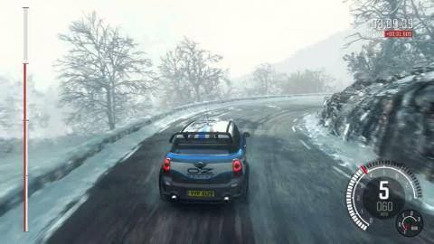 Watch Dirt Rally trailer