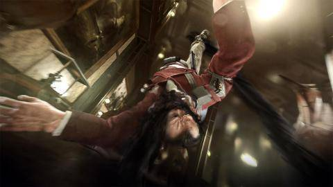 Watch Dishonored 2 Limited Edition trailer