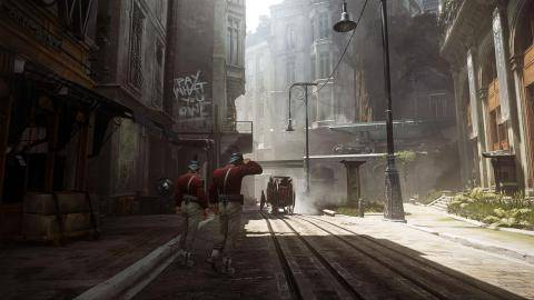 Regarder la bande-annonce de Dishonored 2 Limited Edition