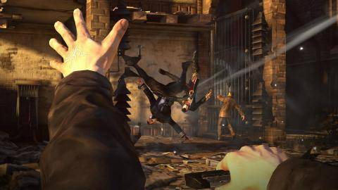 Regarder la bande-annonce de Dishonored Game of the Year