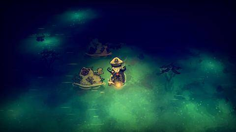 Watch Dont Starve Shipwrecked DLC  trailer