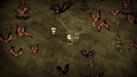 Regarder la bande-annonce de Dont Starve Together Frontier Pack