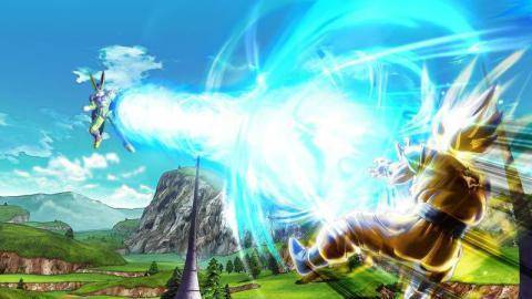 Ver el tráiler de Dragon Ball Xenoverse Bundle Pack